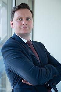 Portrait Rechtsanwalt Dr. Matthias Losert
